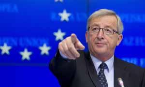 Κρίση, πλουτισμός, πλοιοκτησία. Με 3 λέξεις ο Juncker δίνει το (νέο) στίγμα του. Ετοιμαστείτε για εκπλήξεις(;)