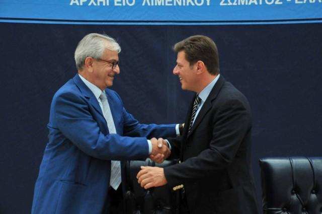 Χωρίς τη συνδρομή της Ενώσεως Ελλήνων Εφοπλιστών, oι AEN δεν θα είχαν ανακαινιστεί