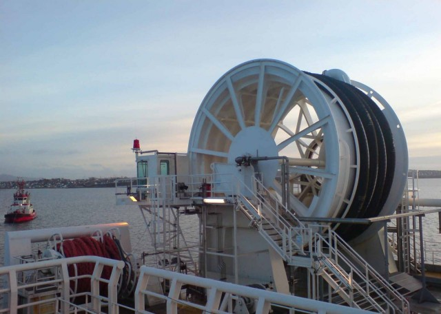 MacGregor wins Pusnes offloading system order from Bumi Armada