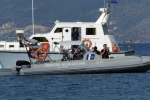 Στη Μυτιλήνη για την αντιμετώπιση της παράνομης μετανάστευσης