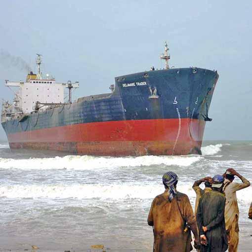 Διαλύσεις πλοίων: Η άνοδος των τιμών ήταν περιστασιακή και «σπεκουλαδόρικη»