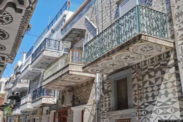 Χίος, το μαγικό ελληνικό νησί