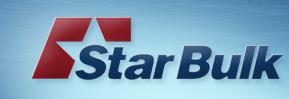 Η Star Bulk εξαγοράζει τον στόλο της Excel Maritime