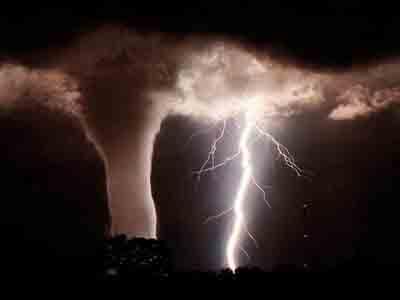 Μέτρα για την αντιμετώπιση καταστροφών από καιρικά φαινόμενα