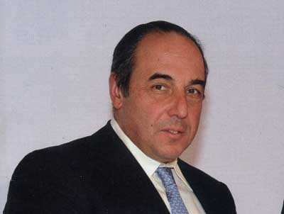 O κ. Πέτρος Γ. Λιβανός ανέλαβε την προεδρία της Euronav