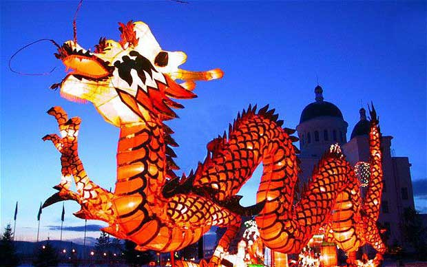 To Πεκίνο είναι ο ηγέτης στη διεθνή οικονομική σκακιέρα