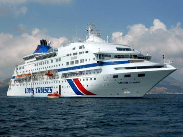 Εξυπηρέτηση κρουαζιερόπλοιων σημαίνει παροχή υπηρεσιών στους τουρίστες