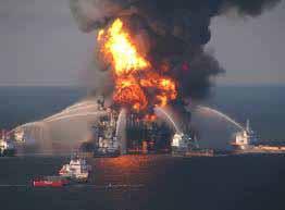 Πρόστιμο μαμούθ επεβλήθη στην BP