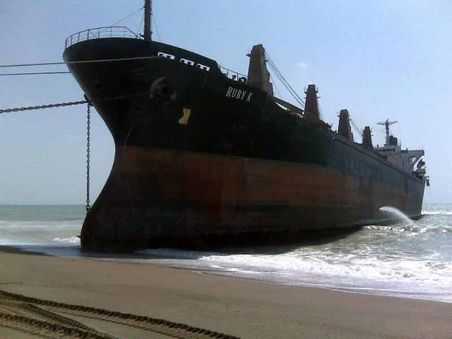 Σε συγκράτηση των αγορών οδηγούνται οι διαλύσεις πλοίων