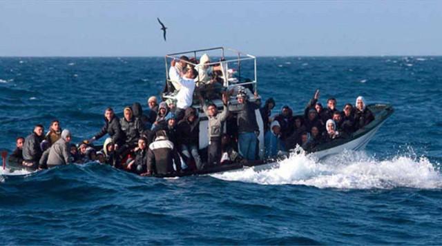 Ανθρωπιστική καταστροφή ο χαμός 200 προσφύγων στη θάλασσα