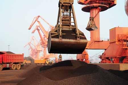 Ασιατικά μέτρα «κατά» της Κίνας για την κατώτερη ποιότητα προϊόντων σιδήρου της