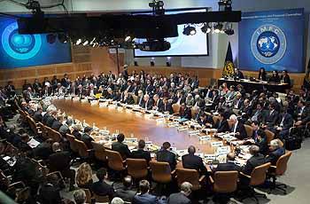Το ΔΝΤ, αναθεωρεί επί τα χείρω τις εκτιμήσεις του για την ανάπτυξη της Γερμανίας