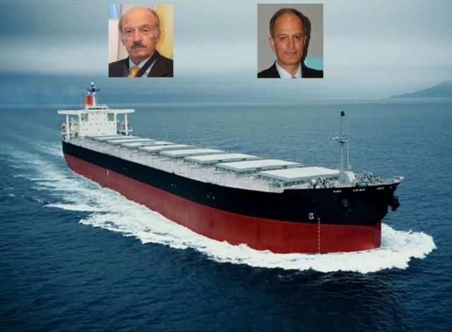 Πλατσιδάκης και Παππαδάκης παραμένουν στην προεδρία της INTERCARGO