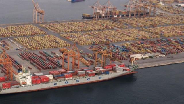 Υπεγράφη στρατηγική συμφωνία ΤΡΑΙΝΟΣΕ-COSCO για τη μεταφορά εμπορευμάτων