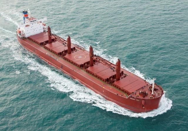 Απρόβλεπτη η προσφορά των πλοίων