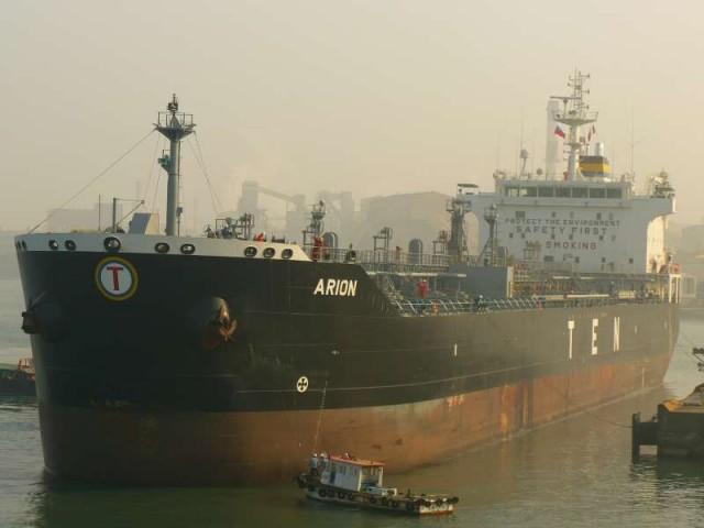 Δεξαμενόπλοιο του oμίλου Τσάκου διέσωσε 167 ναυαγούς