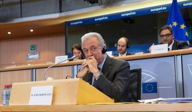 Το Ευρωπαϊκό Κοινοβούλιο ψηφίζει αύριο για τη νέα Επιτροπή