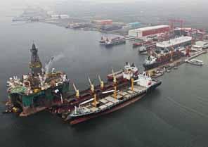 Σεμινάριο με θέμα: «tankers chartering»