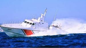 Τουρκική ακταιωρός εμβόλισε αλιευτικό στο Θρακικό πέλαγος