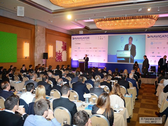 14ο NAVIGATOR 2014 – The Decision Makers Forum