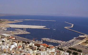 Συνεργασία λιμένων Αλεξανδρούπολης και Αλεξάνδρειας