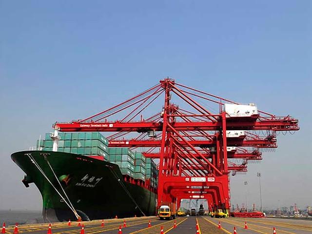 H Ινδία φιγουράρει ως η 3η μεγαλύτερη εισαγωγική χώρα παγκοσμίως