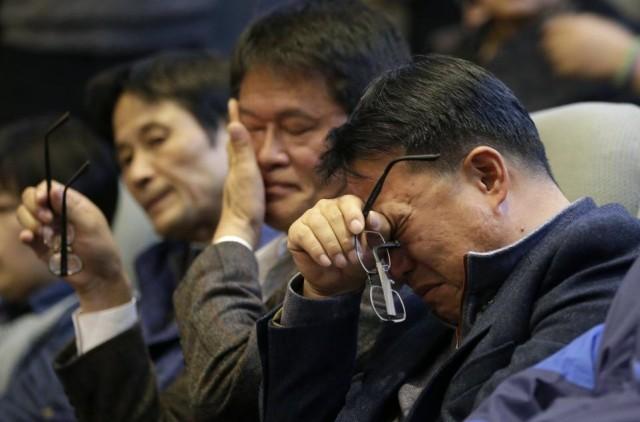 Σε κάθειρξή 36 ετών καταδικάστηκε ο καπετάνιος του Sewol