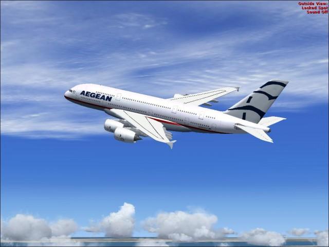 Από την Τεχεράνη και το Γιερεβάν, στο Όσλο και στο Ντοβίλ: Αλματώδης ανάπτυξη για την Aegean Airlines