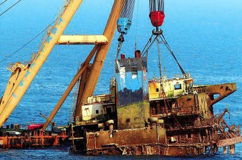 Διαλύσεις πλοίων: Οι ακυρώσεις και οι επαναδιαπραγματεύσεις στην ημερησία διάταξη