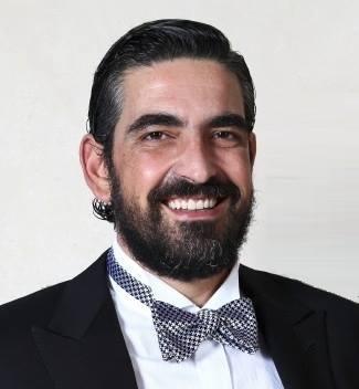 Ο Πάνος Γ. Μωραίτης, ο νέος πρεσβευτής της Sailors Society