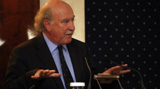 Ο κ. Γιώργος Ανωμερίτης υπέβαλλε την παραίτησή του