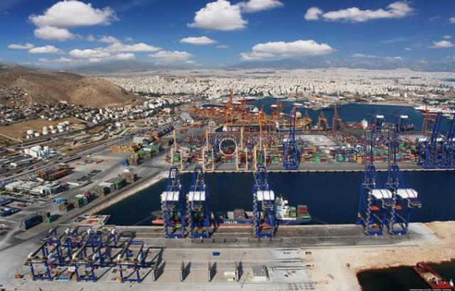 Εγκρίθηκε η Συμφωνία Β' Τροποποίησης της Σύμβασης Παραχώρησης ΟΛΠ Α.Ε. – ΣΕΠ Α.Ε.
