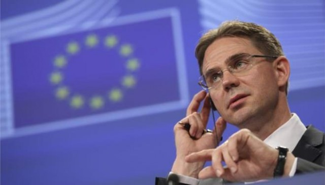 Χρειαζόμαστε νέες επενδύσεις στην Ευρώπη