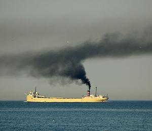 Επιφυλακτική η BIMCO στην πρόταση κανονισμού της Ε.Ε. για την παρακολούθηση των εκπομπών CO2