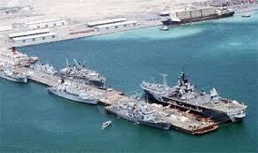 Συμφωνία Βρετανίας με Μπαχρέιν, για αύξηση παρουσίας πολεμικών πλοίων στο Περσικό Κόλπο