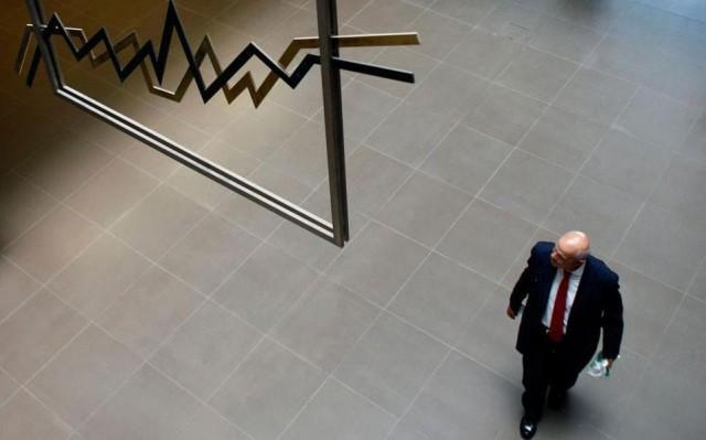 Ο φόβος πολιτικής αποσταθεροποίησης βυθίζει το Χρηματιστήριο
