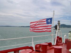 Τα 4000 πλοία έφτασε η σημαία της Λιβερίας