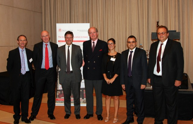 City Law School hosts 4th Maritime Law Symposium on 2nd October