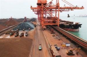 Η πτωτική τάση των εισαγωγών της Κίνας δεν αφήνουν περιθώρια για βελτίωση των Capes