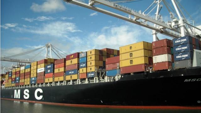 MSC: Άμεση ανταπόκριση σε κρατήσεις container από τις ΗΠΑ