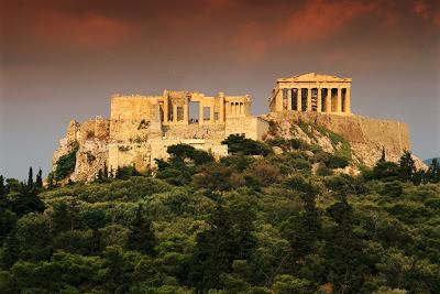 Η καρδιά της Αρχαίας Αθήνας υποψήφια για το Σήμα Ευρωπαϊκής Πολιτιστικής Κληρονομιάς