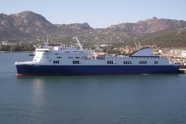 Πυρκαγιά ξέσπασε σε επιβατικό πλοίο – Σε εξέλιξη η επιχείρηση διάσωσης