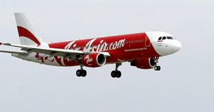Χάθηκε αεροσκάφος της AirAsia