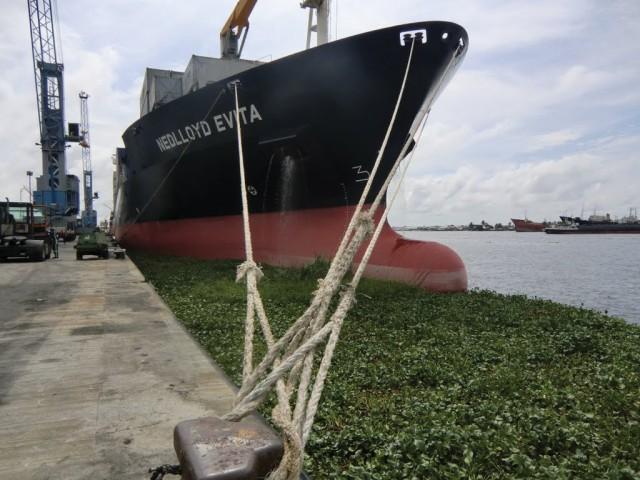 Ρεκόρ κρατήσεων πλοίων για παράνομες δραστηριότητες