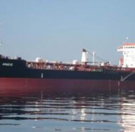 Ανακοίνωση της «AEGEAN SHIPPING ENTERPRISES CO» διαχειρίστριας εταιρείας του Δ/Ξ «ARAEVO» που βομβαρδίστηκε στη Λιβύη
