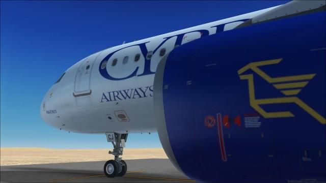 H Aegean Αirlines ενδυναμώνει την παρουσία της στην Κύπρο, άγνωστο παραμένει το μέλλον των Κυπριακών Αερογραμμών