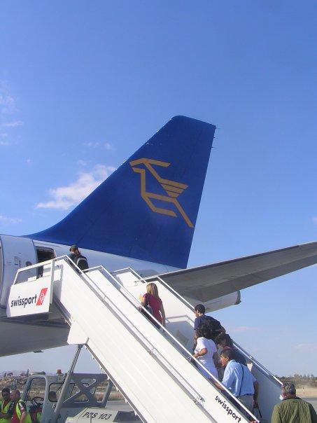 Λουκέτο στις Κυπριακές Αερογραμμές