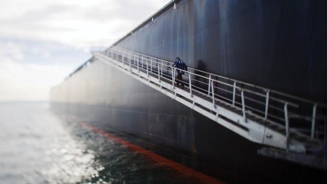 113 πλοία δεν συμμορφώθηκαν με την MLC