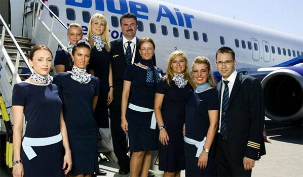 Nέος (ρουμανικός) αερομεταφορέας μεταξύ Ελλάδας και Κύπρου