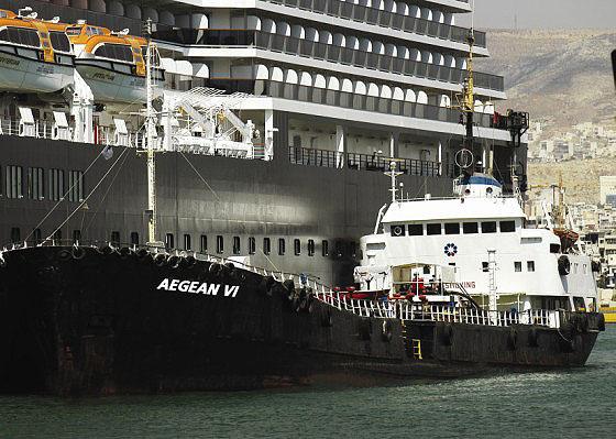 Σε έκδοση μετοχών ύψους $42εκ. προχώρησε η Aegean Marine Petroleum